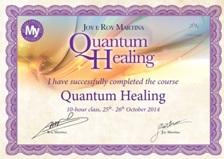 Quantum Healing 224.159