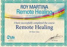 Remote Healing 224.158