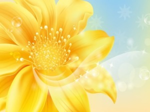 Golden-Flower-Vector-Graphic_thumb