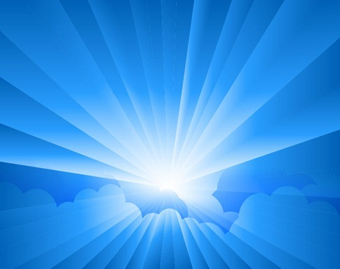 Sun-Burst-with-Rays-form-Clouds-Vector_thumb