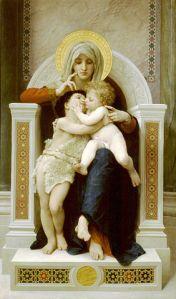 282px-1875_Bouguereau-Vierge-Jésus-SaintJeanBaptiste