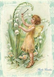 fairy-reiki garden