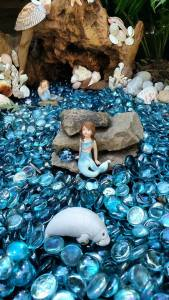 marmaid garden