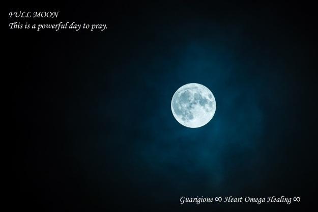 Guarigione moon